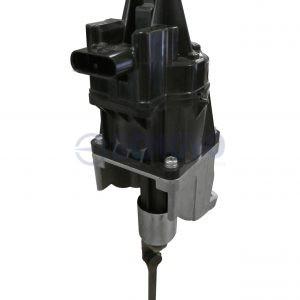 FA4210 Turbo Electric Actuator For Daf/Scania/Detroid/Iveco